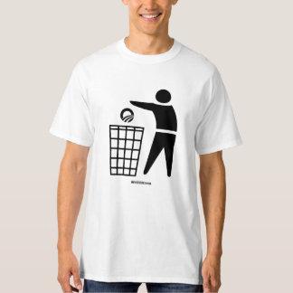 THROW O AWAY - Politiclothes Humor -.png T-Shirt