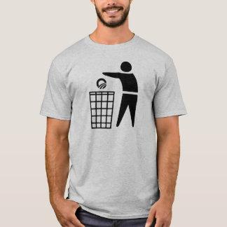 Throw O Away T-Shirt