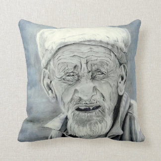 Throw Pillow - A Lifetime