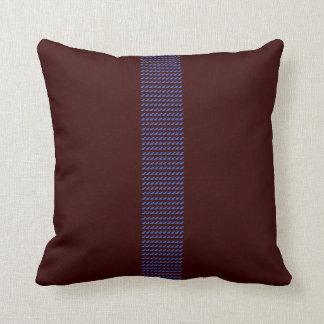 Throw pillow // cushion.