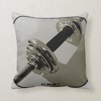 Throw Pillow for Gym Inspiration 038