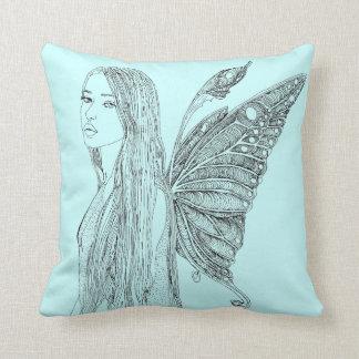 Throw Pillow Horizontal 13 x 21 inch Fairy Dawn