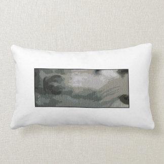Throw Pillow Horse Image