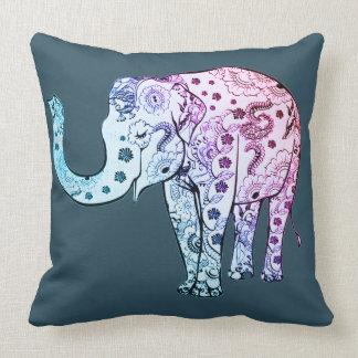 Throw Pillow In Feng Shui Design