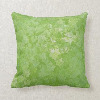 Throw Pillow--Ivy Throw Pillow