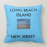 throw pillow, LBI throw pillow,Long Beach Island