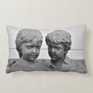 Throw Pillow - Lumbar - siblings