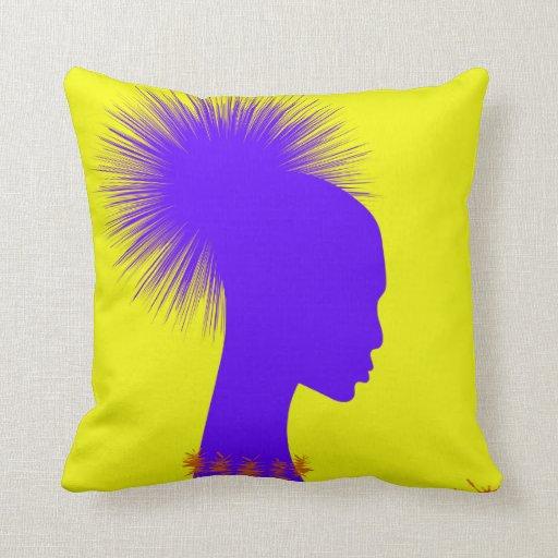 "throw pillows 20"" x 20"" living room love seats"