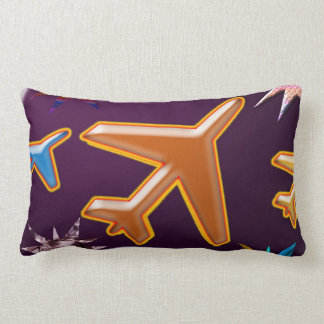 Throw Pillows FineArt Graphics by Navin