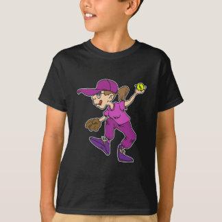 throw T-Shirt