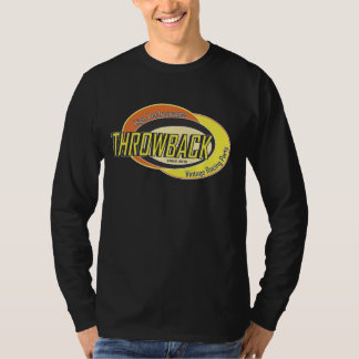 Throwback High Performance Parts T-Shirt