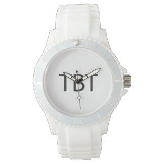 Throwback Thursday.ai Watches