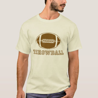 Throwball T-Shirt