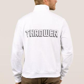 Thrower Athletic Hoody