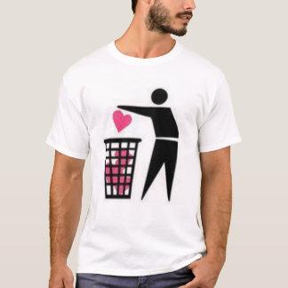 throwing my heart away T-Shirt