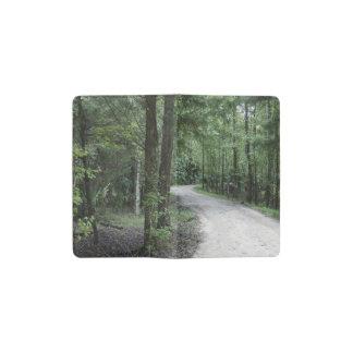 Thru the Florida Woods Pocket Moleskine Notebook