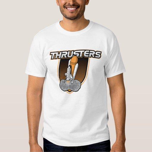 Thrusters T-shirt