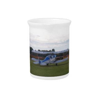 Thruxton Jackaroo Beverage Pitcher