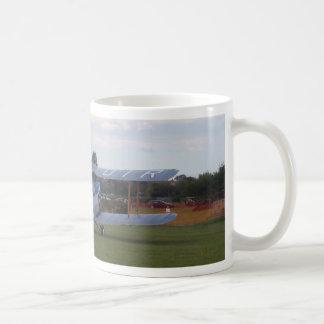 Thruxton Jackaroo Coffee Mug