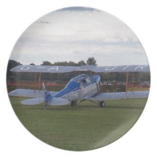 Thruxton Jackaroo Melamine Plate