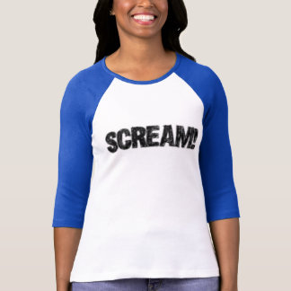 thscreammmm T-Shirt