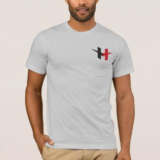 THT Silver Logo T-Shirt