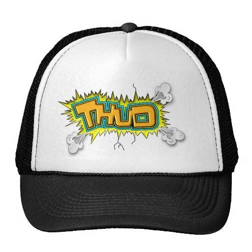 Thud Trucker Hat