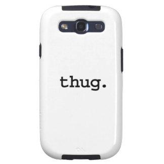 thug. galaxy s3 case