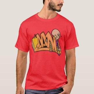 thug graffiti shirt