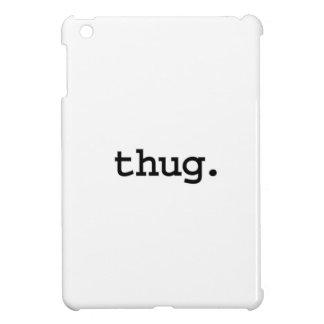 thug. iPad mini case