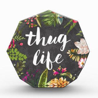Thug life award