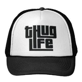 Thug Life cap Trucker Hat