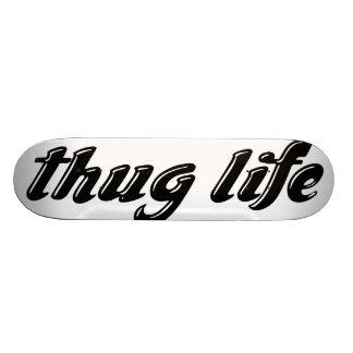 Thug Life Deck