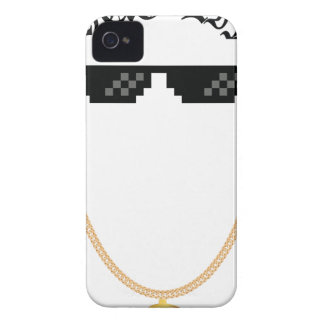 Thug Life iPhone 4 Cover
