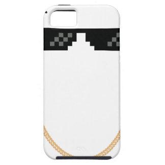 Thug Life iPhone SE/5/5s Case