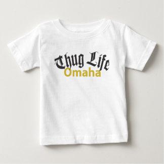 Thug Life Omaha Shirt