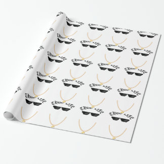 Thug Life Wrapping Paper