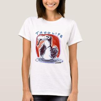 thuglife cool duck T-Shirt