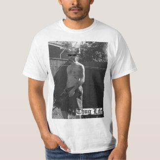 Thuglife tshirt