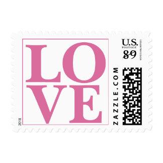 Thulian Pink Bridal Perfect Love Big Stamp