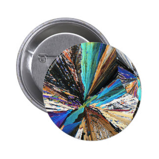 Thulium Pinback Button
