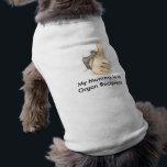"""thumb3, My Mommy is a Organ Recipient. T-Shirt<br><div class=""""desc"""">doggie t-shirt</div>"""