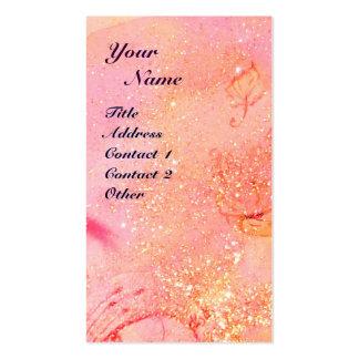 THUMBELINA BUSINESS CARD