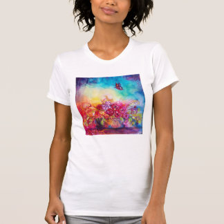 THUMBELINA  ,FLOWER BASKET AND BUTTERFLY T-Shirt