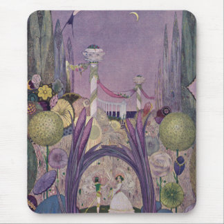 Thumbelina Mouse Pad