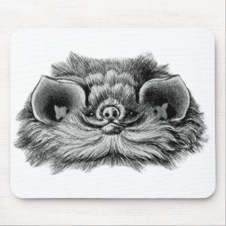 Thumbless Bat Mouse Pad