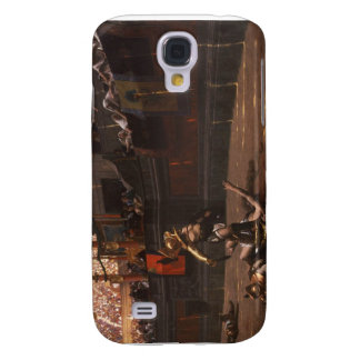 Thumbs Down Galaxy S4 Cases