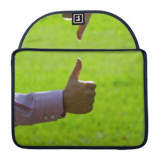 "Thumbs Up 13"" MacBook Pro Sleeve"