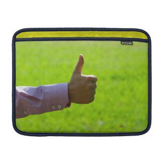 """Thumbs Up 13"""" MacBook Sleeve"""
