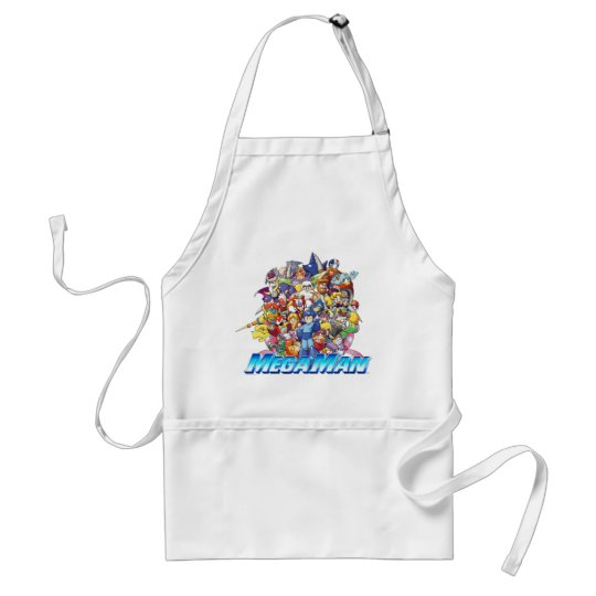 Thumbs Up! Adult Apron